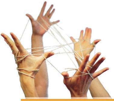 collaborazione nel sociale